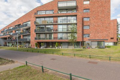 Molenveldlaan 109, Nijmegen