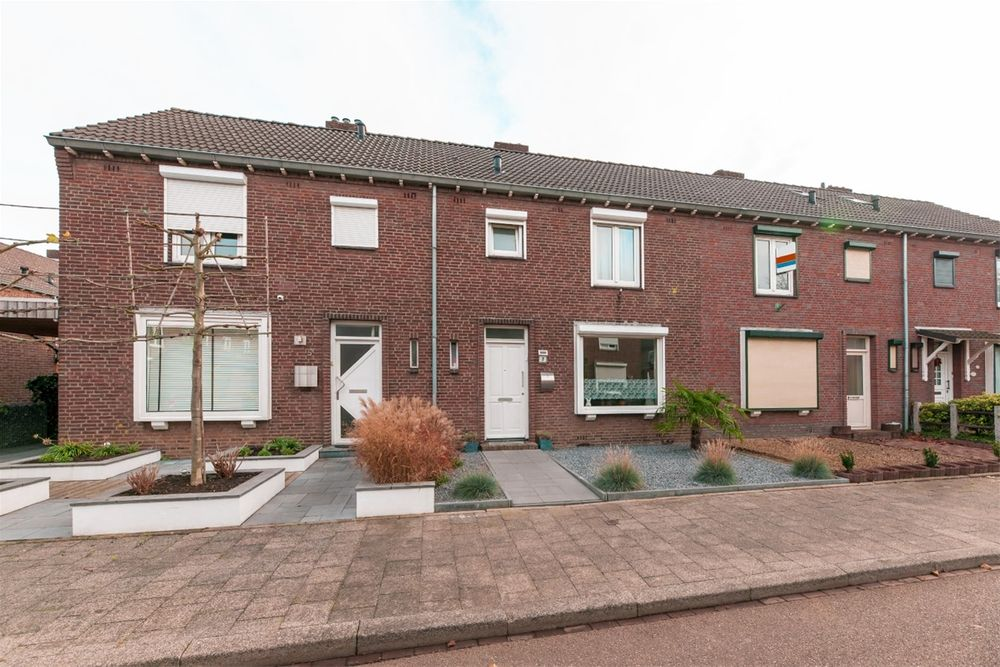 Hebronstraat 7, Maastricht