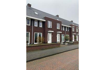 Crescendoweg, Rosmalen