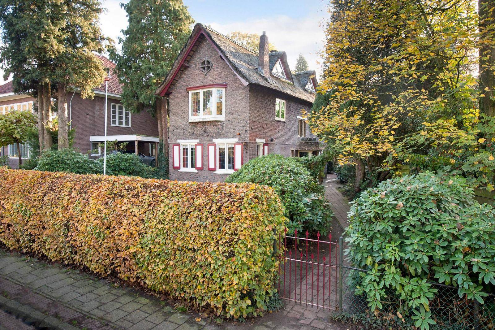 Nico Bovenweg 16, Oosterbeek