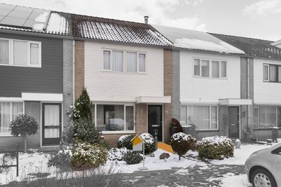 Hofstede 55, Veenendaal