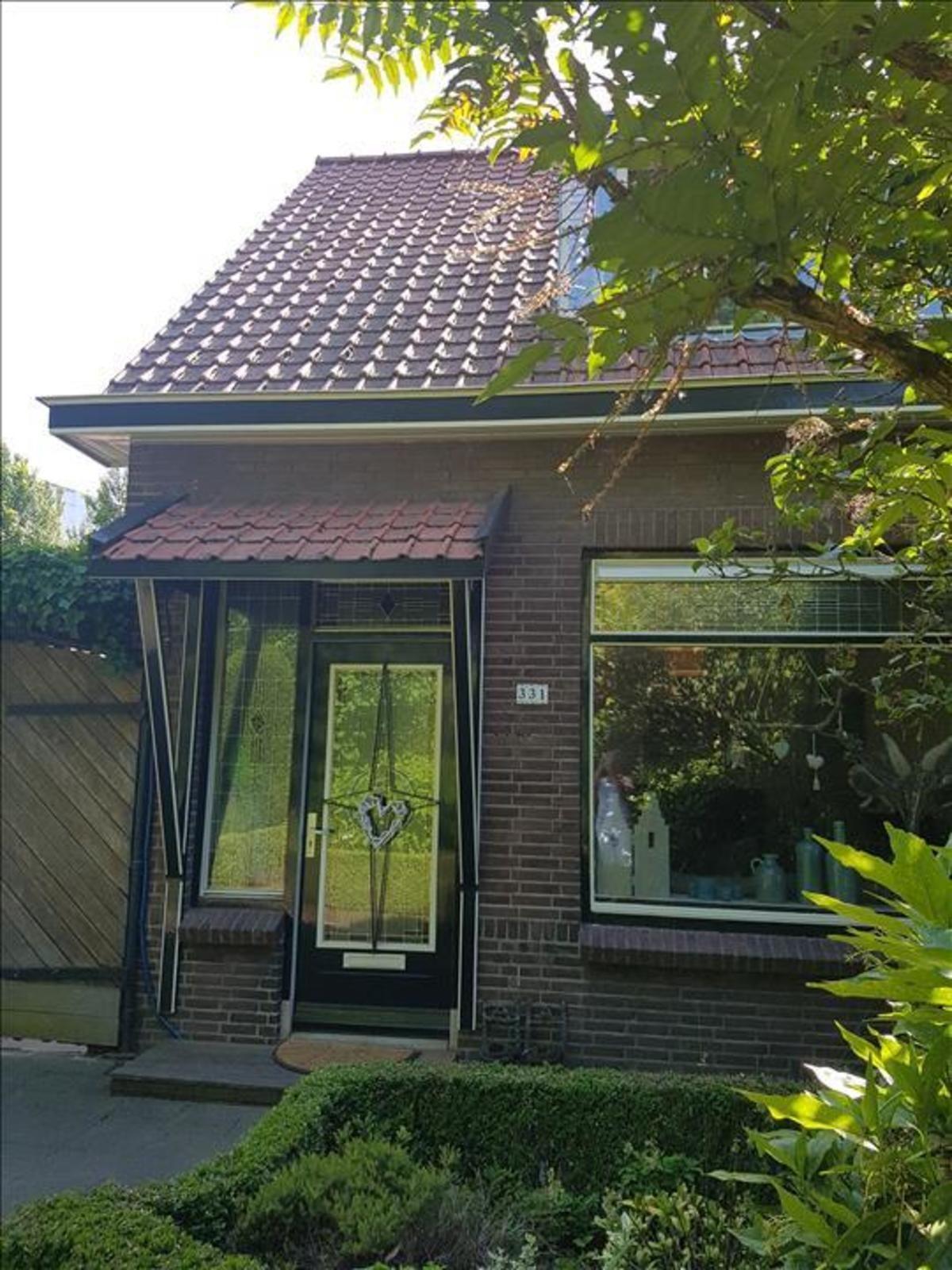 Rijksstraatweg 331, Ridderkerk
