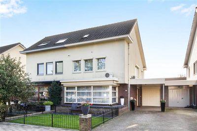 Terracottastraat 39, Nijmegen