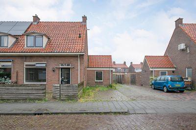 Albert Rozemanstraat 22, Hoogeveen