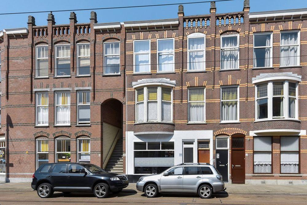 Edisonstraat 133, Den Haag