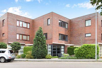Goudkarpersingel 19, Den Haag
