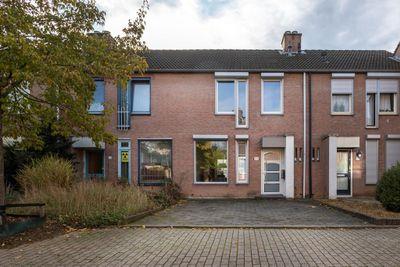 Notenborg 9, Maastricht