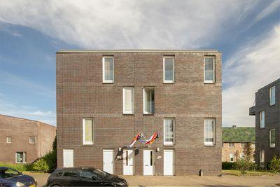 Rijswijkse Landingslaan 310, 's-Gravenhage