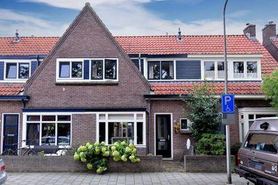 Tjoenerstraat 12, Deventer