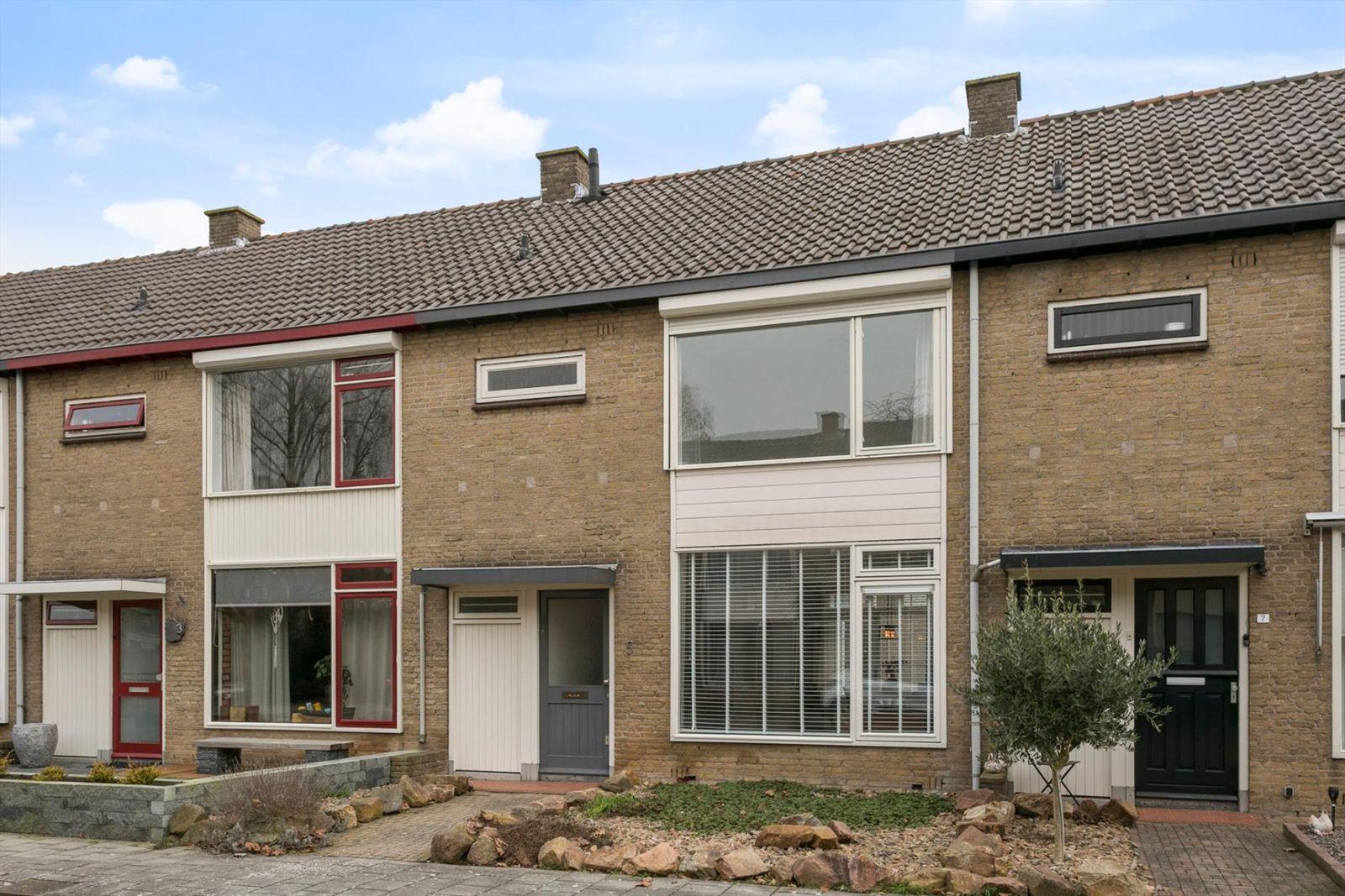 Epkemastraat 5, Zaltbommel