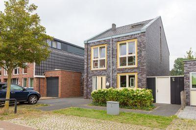 Schelpenbank 8, Alkmaar