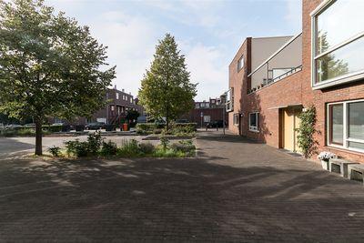 IJsvogelhof 2, Utrecht