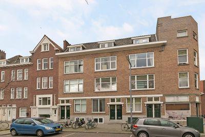 Putsebocht, Rotterdam