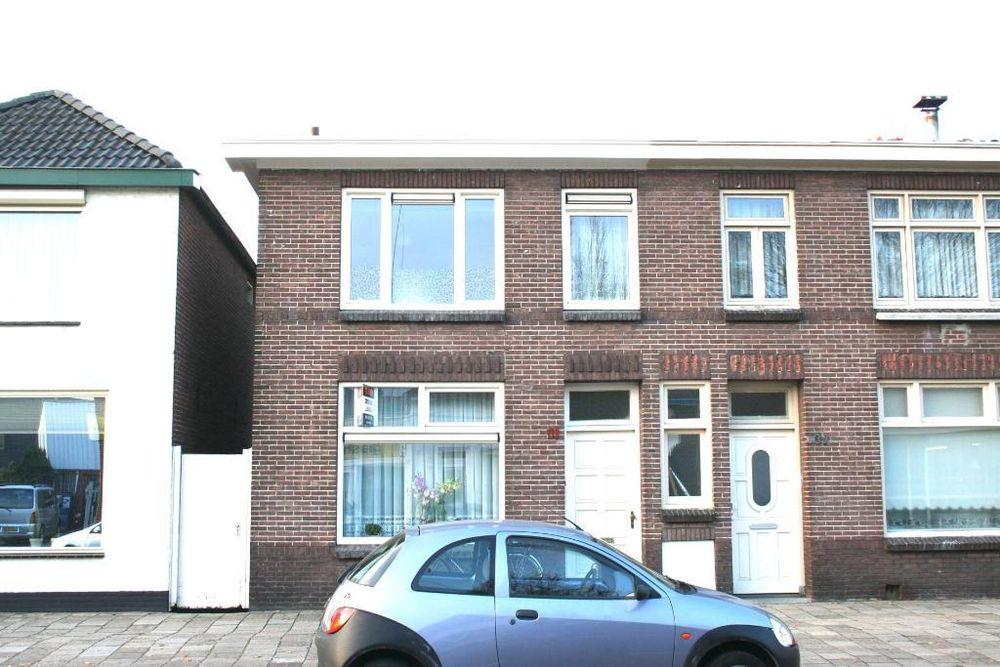 Nieuwstraat 139, Almelo