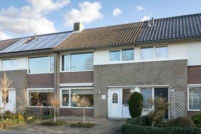 Planetenlaan 153, Veldhoven