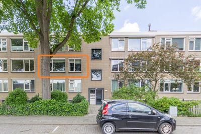 Prins der Nederlandenstraat 33, Hoek van Holland
