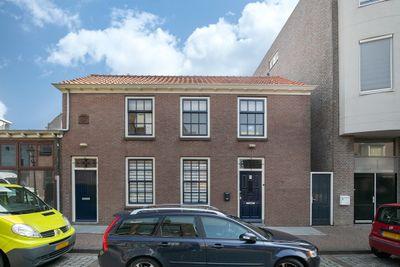 Tolstraat 8, Zaltbommel