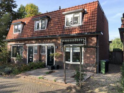 Jutphasestraatweg 17, Nieuwegein