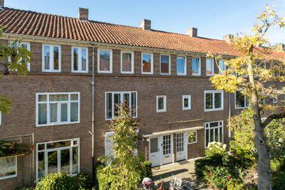 St Adrianusstraat 18, Eindhoven