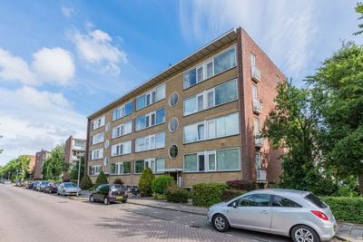M.Nijhoffstraat, Weesp