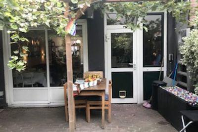 Scheepersstraat, Haarlem