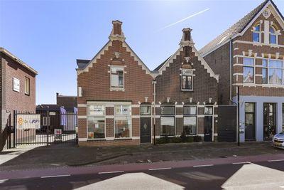 Toulonselaan 86, Dordrecht