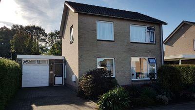 Kromhout 15, Nieuw-Dordrecht