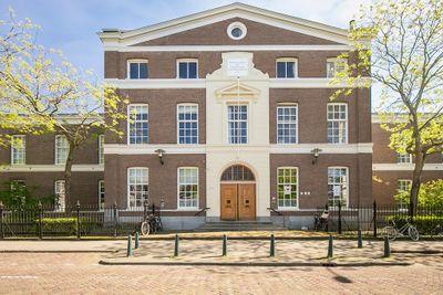 Hooftskade 26, Den Haag