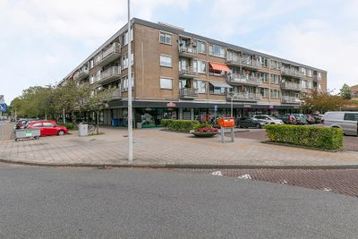 Kennedylaan 49, Leiden