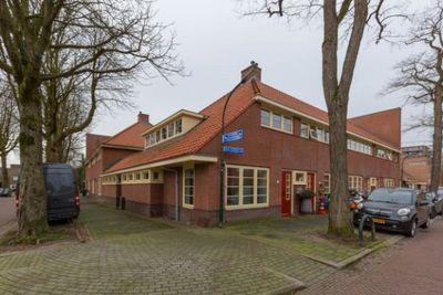Van 't Hoffplein, Hilversum