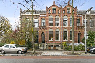 Coehoornsingel 92, Zutphen