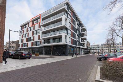 Makelaarstraat 12f, Almere