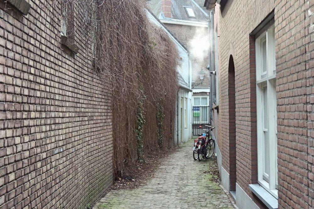 Bleekerstraatje, Den Bosch