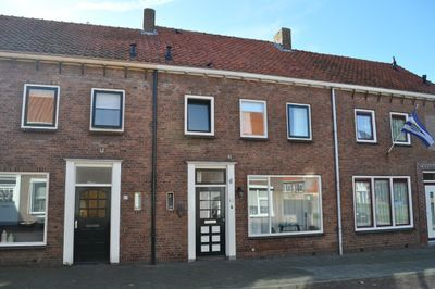 Weststraat 17, Nieuwerkerk