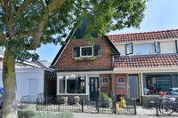 Frieswijkstraat 1, Deventer
