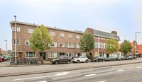 Marnixlaan 13A, Utrecht