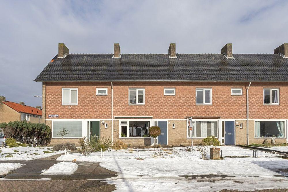 Westertorenlaan 35, Tilburg