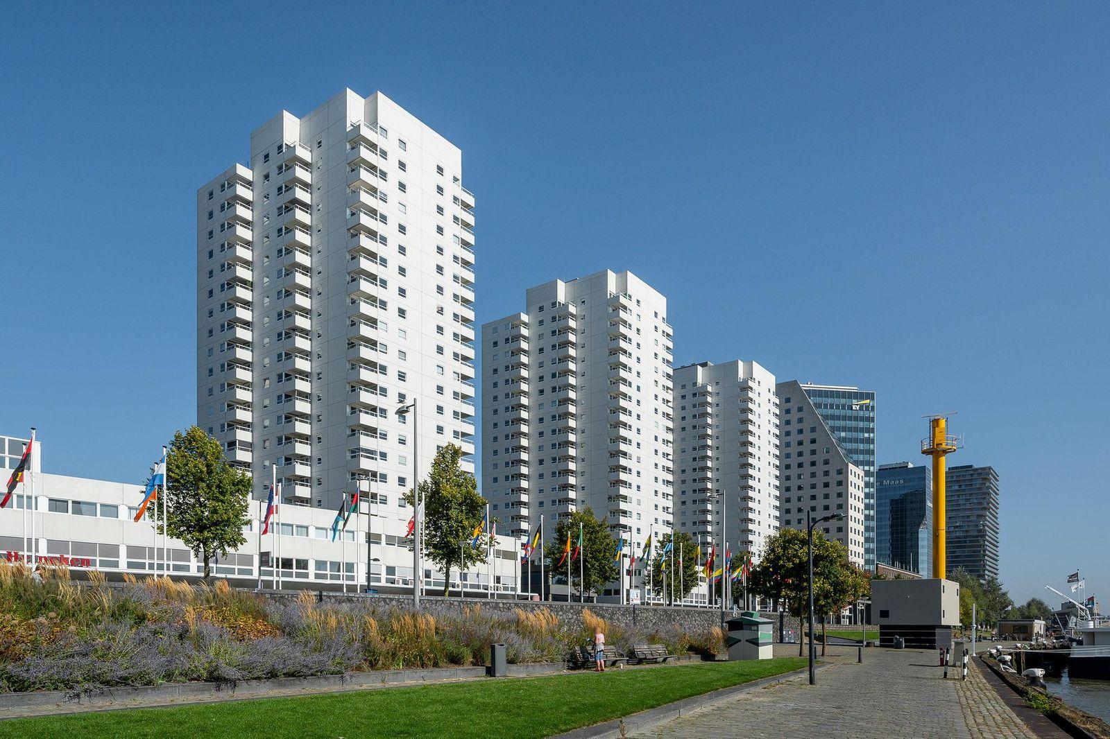 Boompjes 521, Rotterdam