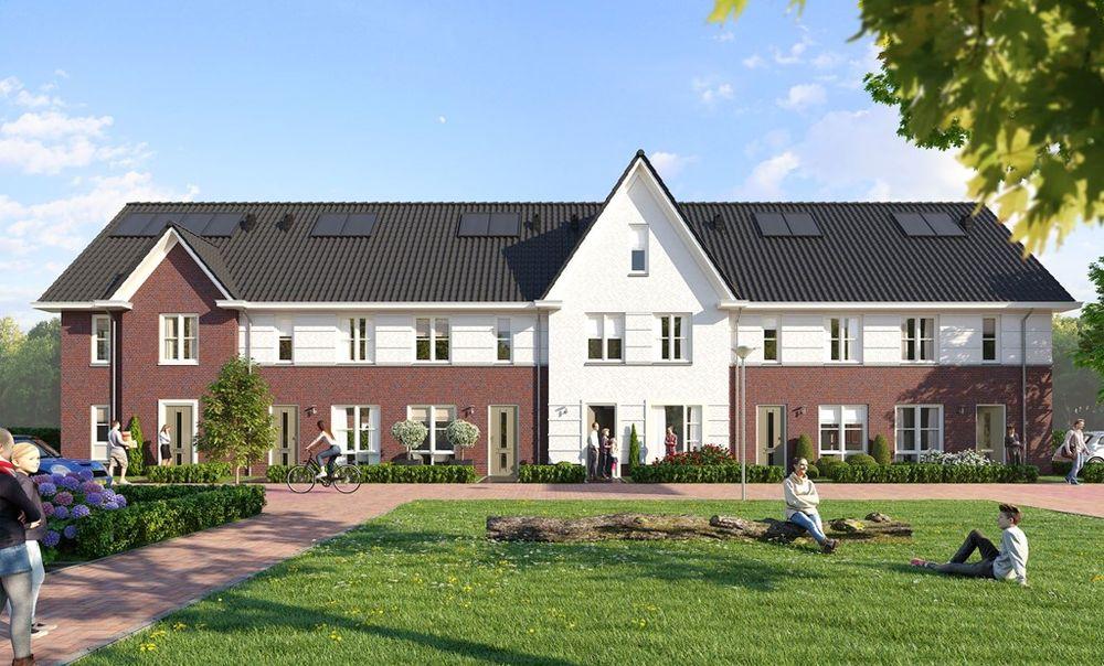 Menso Altinghof 9, Hoogeveen