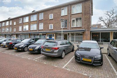 Zwaardvegersgaarde 118, Den Haag
