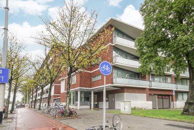 Wilhelmina Druckerstraat 64, Amsterdam