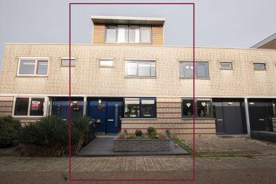 Amazone 61, Dordrecht