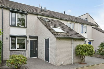 Kalmoesberg 8, Roosendaal