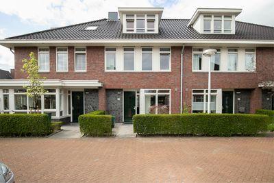 Satijnvlinder 48, Utrecht