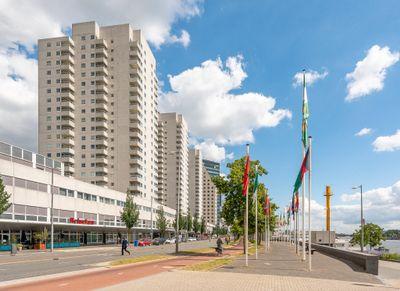 Boompjes 566, Rotterdam