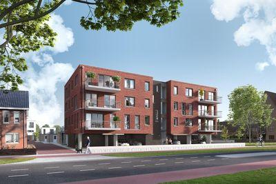Bongersstraat 133, Ulft