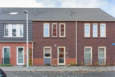Kerrieweg 24, Utrecht