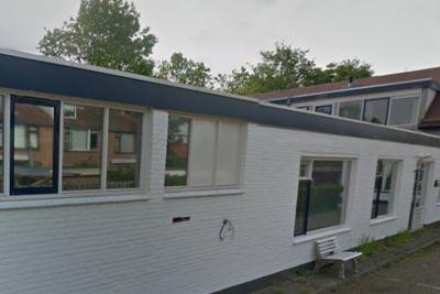 Talmaweg, Barendrecht
