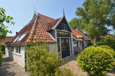 Schoolpad 2, Hoorn Terschelling