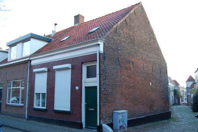 Artilleriestraat 41, Bergen Op Zoom